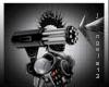 Cyborg Shoulder Gun