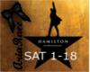 Hamilton Satisfied Song