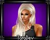 Xaicia Blonde Hair v1