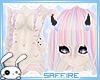 Pastel Fur F