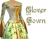 Clover Gown