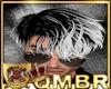 QMBR Croix Blk&White HL