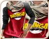 !NC Bazinga! Sweater