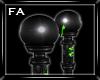 (FA)Tesla Coil Grn.