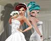 [G] Runaway Brides