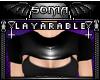 `x: Layerable Shrug: v2
