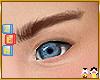 Kids Brown Eyebrows