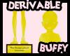 Buffy's Avatar Award