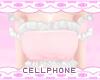 ur cute (pink) ❤