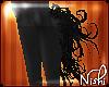 [Nish] Kowai Leg Fur