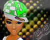 [CC] DC White&Green Fema