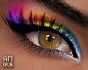 Xyla SUmmer MakeUp