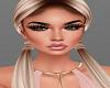 H/ Minaj 5 Blonde Streak