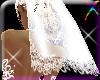 ! Gems laced veil