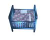 Crib baby  boy