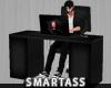 -SA- MSI Computer Desk
