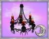 Dark Gothic Spider Chand