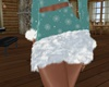Furry Holiday Skirt 2