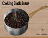 Cooking Black Beans II