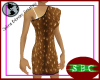 Caitian Deer Dress