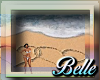 {BB}BEACH ROMANTIC SCENE