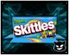 [PP] Skittles Box Blue
