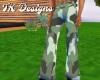 TK-Camo 2 Pants