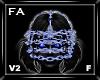 (FA)ChainFaceOLFV2 Blue2