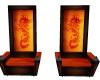 dragon thrones
