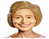 Mask #Clinton