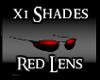 X1 Shades