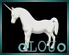.L. White Unicorn