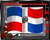 BANDERA  REP. DOMINICANA
