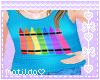 Blue Crayon Shirt