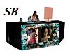 SB* TinyBit Desk *YL