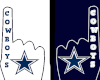 COwboys Foam Finger