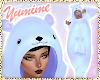 [Y] Onesie ~ Hamster
