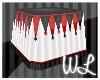 WL~ Casino B-Day Ck Tbl