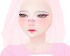 P|Baby pink  Paula