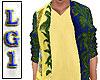 LG1 Island Shirt 2021
