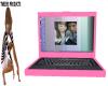 (T) Nicole's Laptop