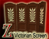 [Z]Victorian Room Screen