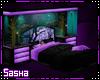 *S/J* PurpleRain Bed