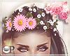 Floral Crown Pink