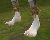 Wukong fur Ankle