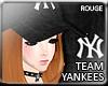 |2' Yankees Vigor