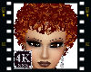 4K Red Ginger Curly