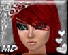 *MD*REd Rei hair