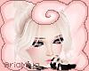 ☾ Teodora Blond
