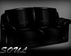 Unholy Pvc sofa